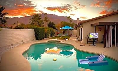Pool, 1333 E Via Escuela, 0