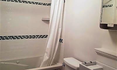 Bathroom, 21 W Abington Ave, 2