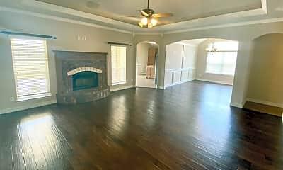 Living Room, 2521 Leatherwood Dr, 1