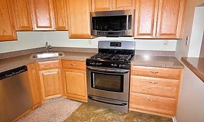 Kitchen, 166 Woodward Ln, 0