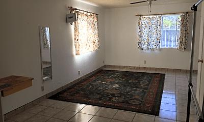 Living Room, 569 E 224th St, 2