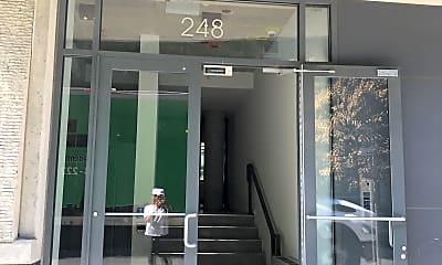248 North 8th, 1