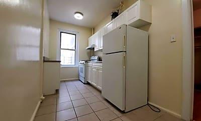 Kitchen, 233 W 233rd St, 0