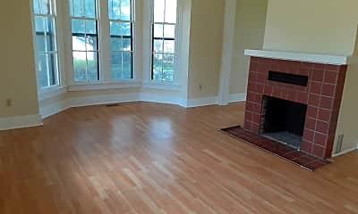 Living Room, 1601 S Booker St, 0