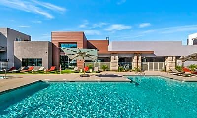 Pool, Grayson Place, 0
