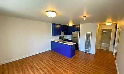 Living Room, 4226 Stillwell Ave, 0