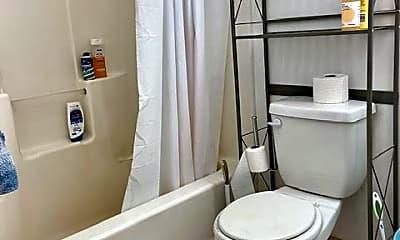 Bathroom, 4226 7th Ave NE, 2