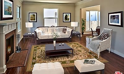 Living Room, 1449 Edris Dr, 1