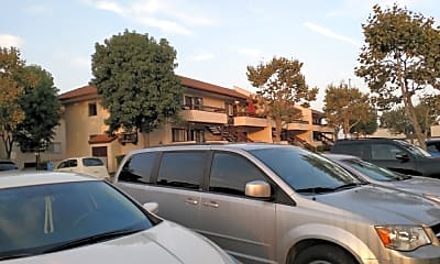 Paseo El Prado, 2