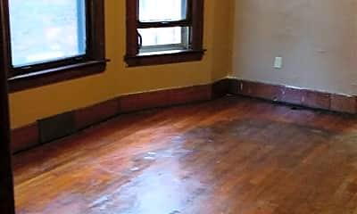 Living Room, 269 Belmont St, 1