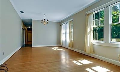 Living Room, 3236 Chestnut St, 1