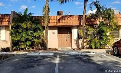 Building, 15 N Valencia Dr 7-33, 0