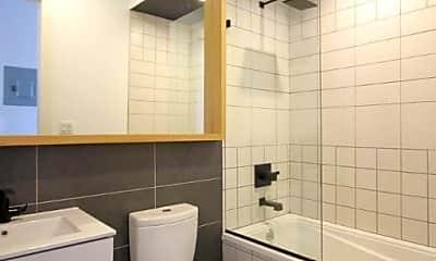 Bathroom, 374 Throop Ave, 1