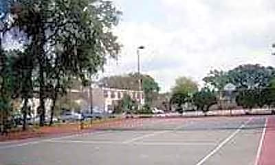 University Pointe, 1
