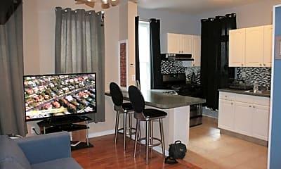 Living Room, 278 Magnolia Ave 2, 2