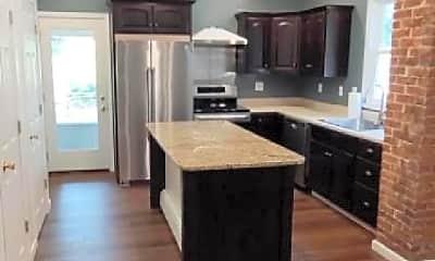 Kitchen, 583 Lafayette Ave, 2