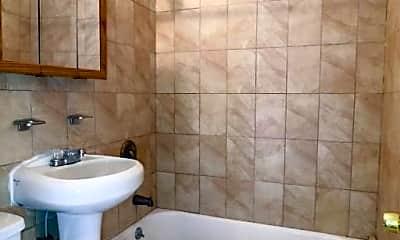 Bathroom, 9 W 122nd St, 2