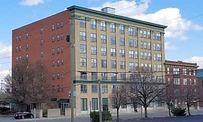 Building, 210 N. Union St., 0