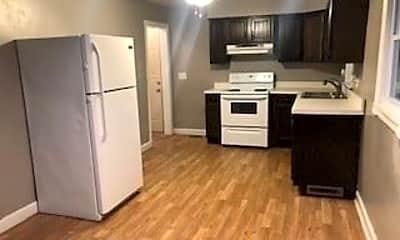 Kitchen, 2004 N Glenwood Ave, 1
