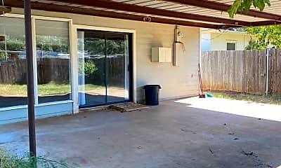 Patio / Deck, 2742 Notre Dame Ave, 2