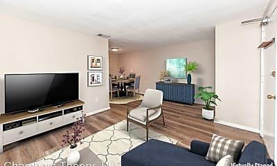 Living Room, 708 S Arlington Mill Dr, 0