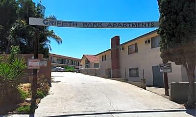 Griffin Park, 1