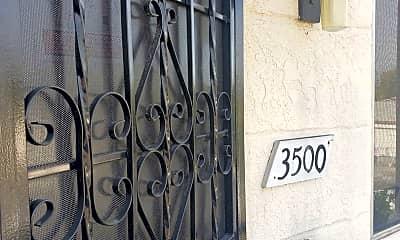 3500 E 54th St, 0