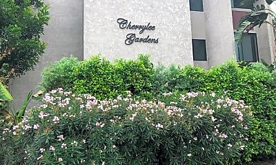 Cherrylee Gardens, 1
