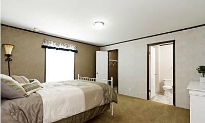Bedroom, 24 Crest Manor Dr 24, 2