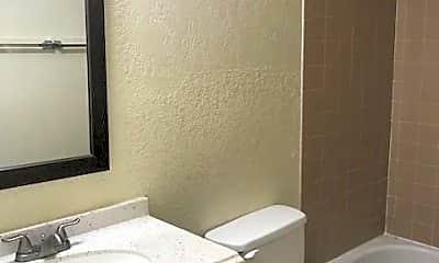 Bathroom, 603 Bracewood Cir, 2