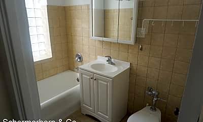 Bathroom, 718 Hinman Ave, 2