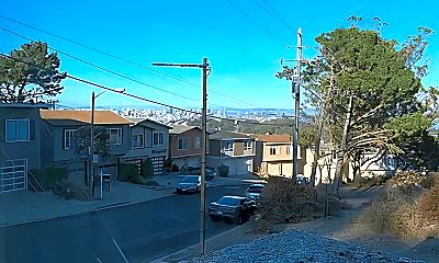 Building, 61 Alta Vista Way, 1