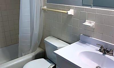 Bathroom, 2917 Harwick Dr, 2