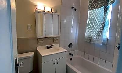 Bathroom, 313 11th St, 2
