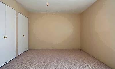 Bedroom, Park at Leyton, 2