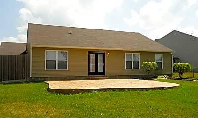 Building, 1207 Oakleaf Road, 2