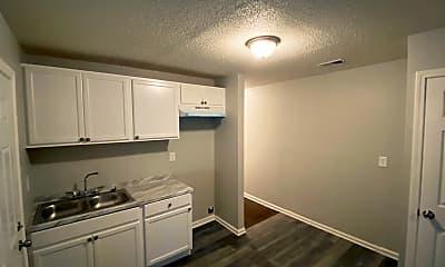 Kitchen, 3050 Sinclair St, 1