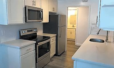 Kitchen, 901 Hill St, 0