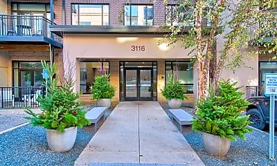 Building, 3116 W Lake St 428, 1