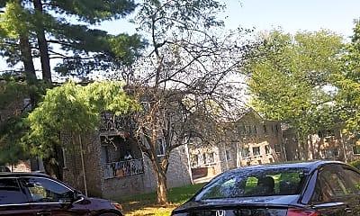 Chadwick Gardens Apartments, 2