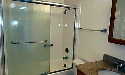 Bathroom, 7 Captain Drive #312, 2