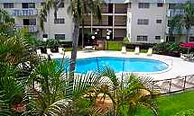 Palm Court Apartments, 0