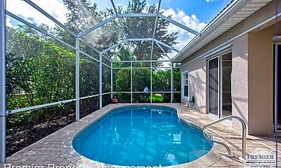 Pool, 127 Napa Ridge Way, 2