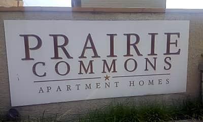 Prairie Commons, 1