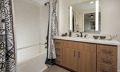 Bathroom, Luxe, 2