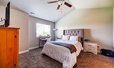 Bedroom, 722 S 1840 W, 2