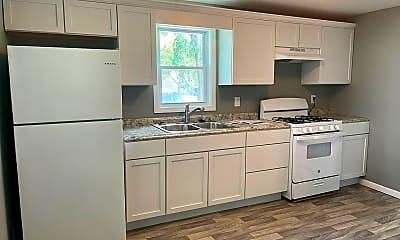 Kitchen, 407 N Kansas St, 0