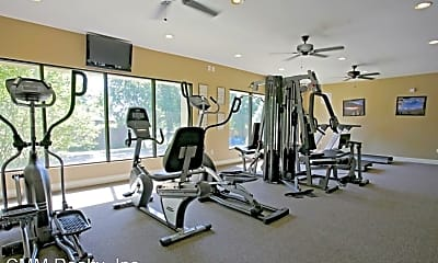 Fitness Weight Room, 410 Old Manor Rd, 1