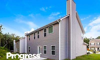 Building, 500 Fieldcrest Drive, 2