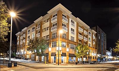 Building, 145 Granby Street Unit 411, 0
